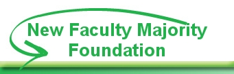 New Faculty Majority chooses Members Only